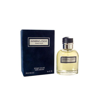 Product Dolce & Gabbana Pour Homme EDT Spray, 75 ml