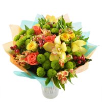 Bouquet Juliet