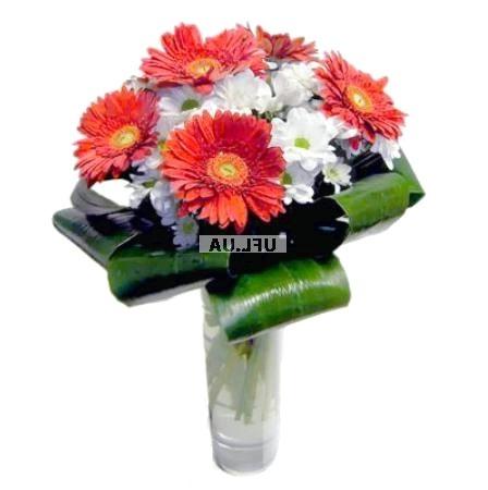 Bouquet Dear friend