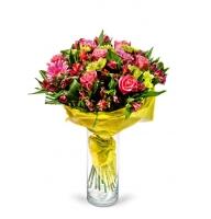 Bouquet Fabulous summer