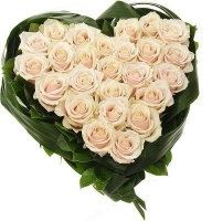 Bouquet Heart For You