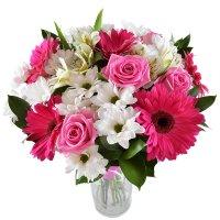 Bouquet Marseilles
