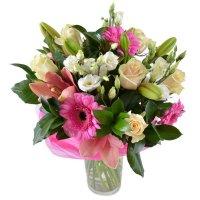 Bouquet Serena