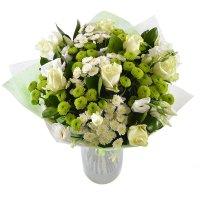 Bouquet Winter waltz