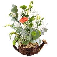 Bouquet Cozy garden