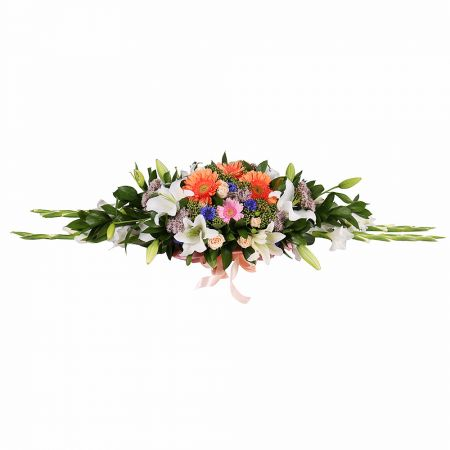 Order a beautiful bouquet of ''Infinity'' in online store with delivery