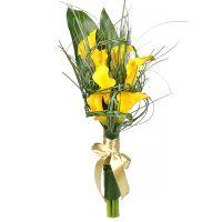 Bouquet Amber light