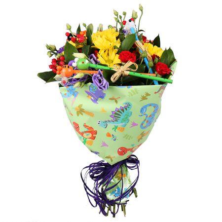 Bouquet Bouquet for 1 September