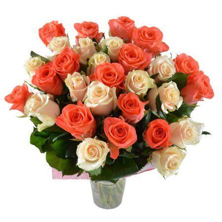 Bouquet Bouquet solar roses