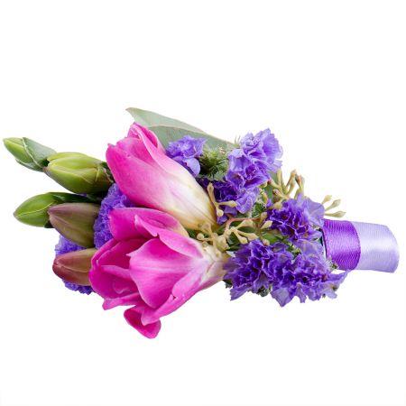 Bouquet Boutonniere \