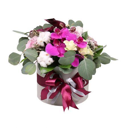 Bouquet Jungle