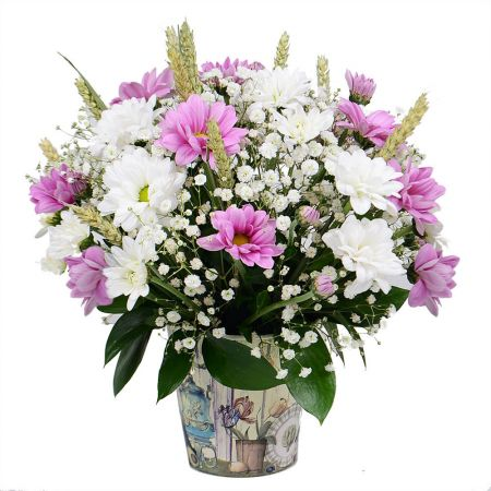 Bouquet For a lady