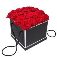 Bouquet Elegance of roses