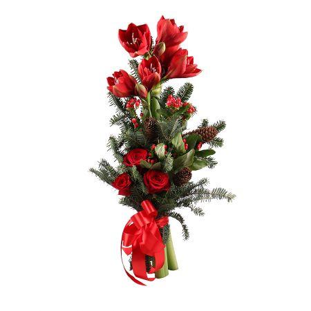 Bouquet «Элегантный»