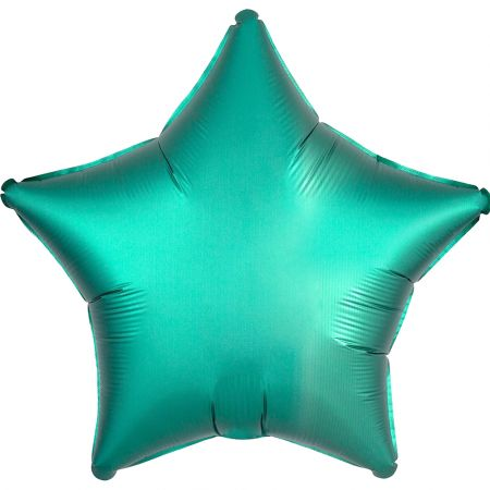 Product Foil star emerald