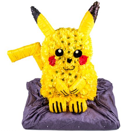 Bouquet Toy pokemon