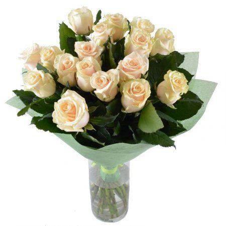 Bouquet Sincerity of feelings
