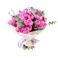 Bouquet Of the 35 pions