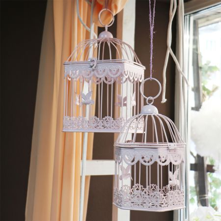 Product Cage pink