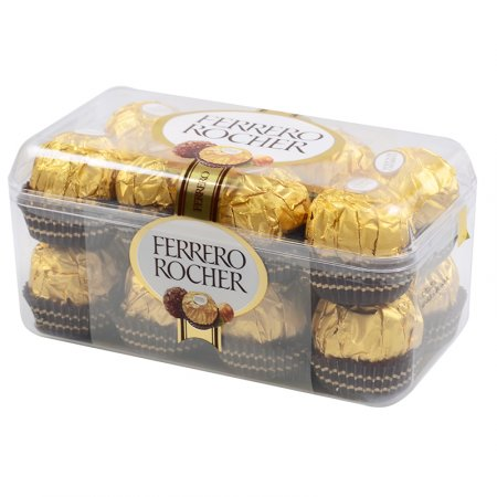 Product Candy Ferrero Rocher 200 g