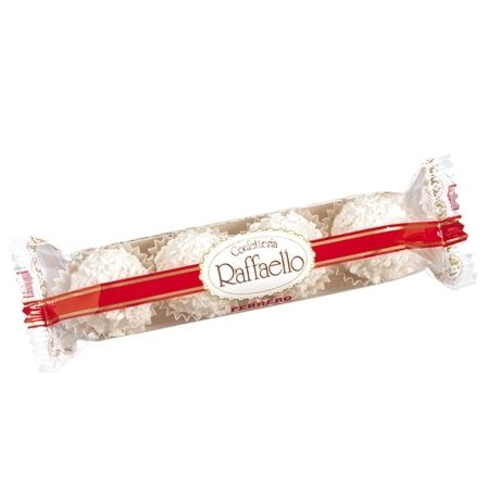 Product Candy Raffaello (Т4)