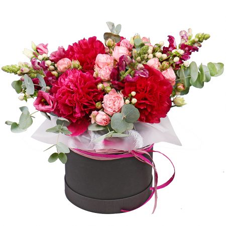 Bouquet Summer night