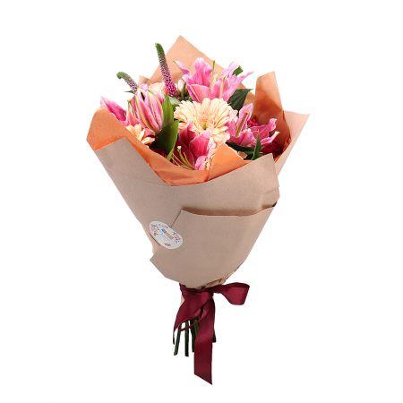 Bouquet Лилиана