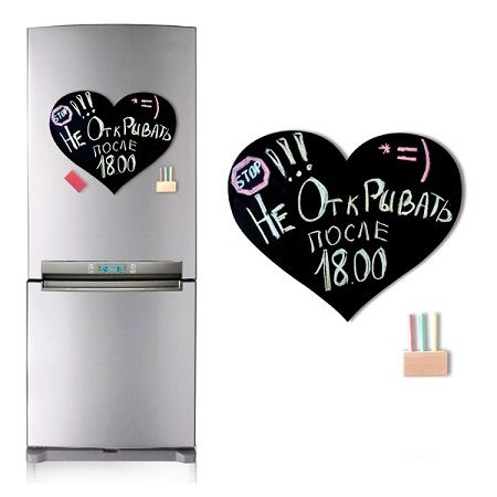 Product Magnetic board «Heart»