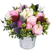 Bouquet Soulful