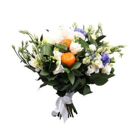 Bouquet Мандариновый