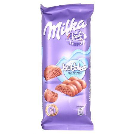 Product Milka Bubles