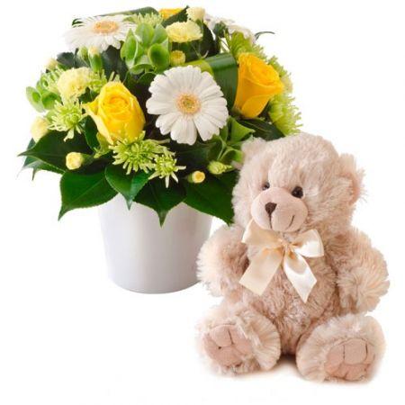 Bouquet Morgan