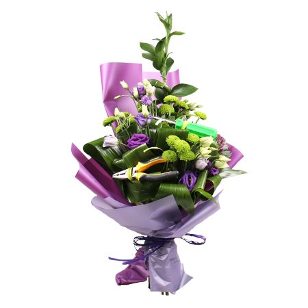 Bouquet Courage