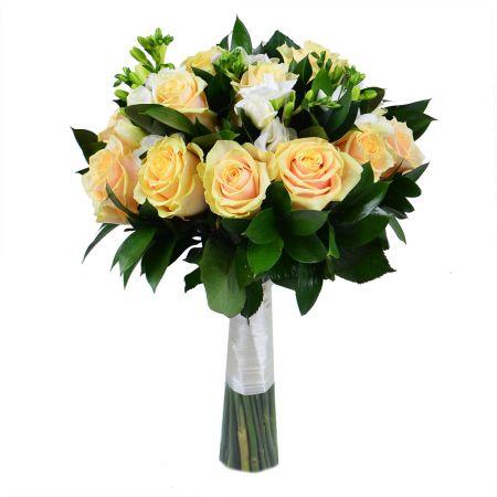 Bouquet Bouquet Tenderness