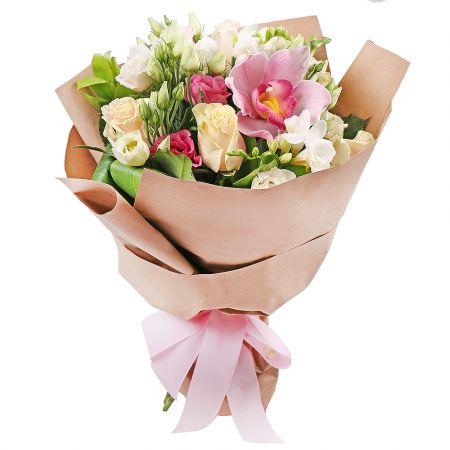 Bouquet Tender gift