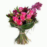 Bouquet Bouquet Unforgettable