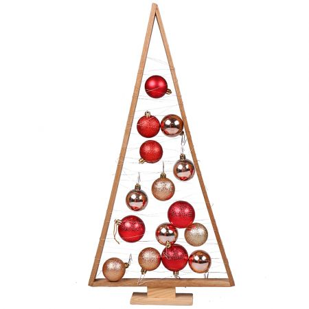 Bouquet Christmas decor tree
