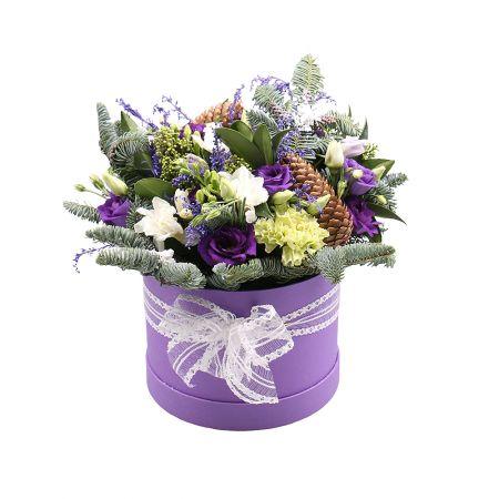 Bouquet Новогодняя ночь