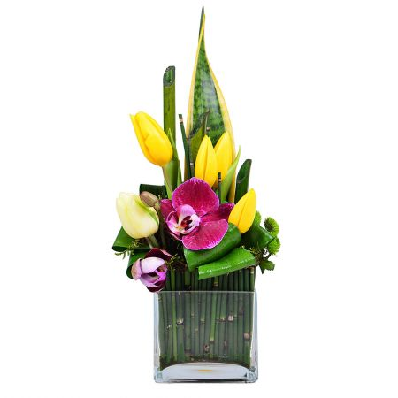 Order 'Tropical basket'