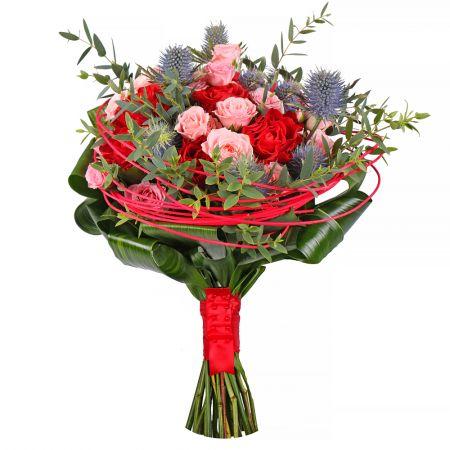 Bouquet Ruby