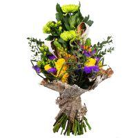 Bouquet Covert