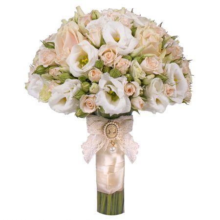 Bouquet Victorian charm