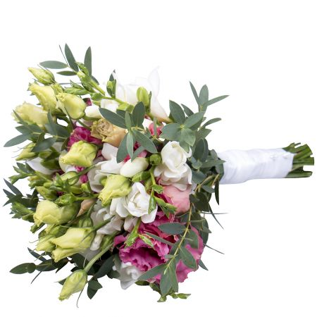 Bouquet Azaleas