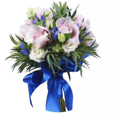 Bouquet Azure