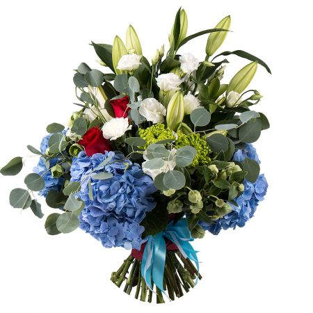 Bouquet Welkin