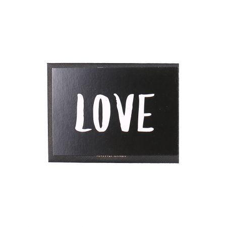 Product Открытка «LOVE»