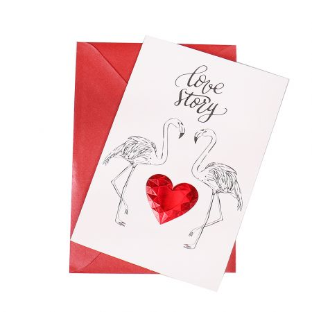 Product Card Love Story