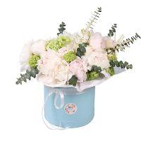 Bouquet The Peony Waltz