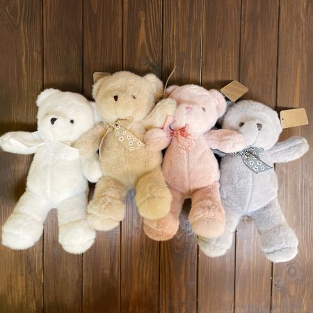 Product Soft toy teddy
