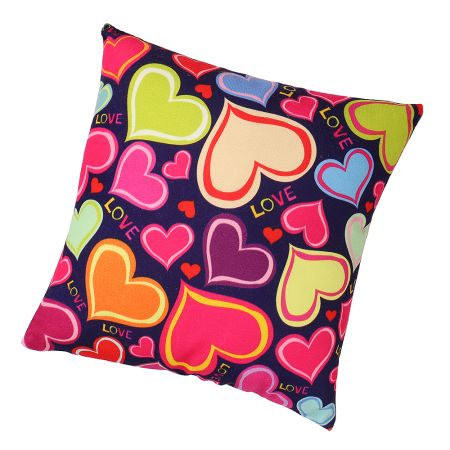 Product Pillow Dance of hearts